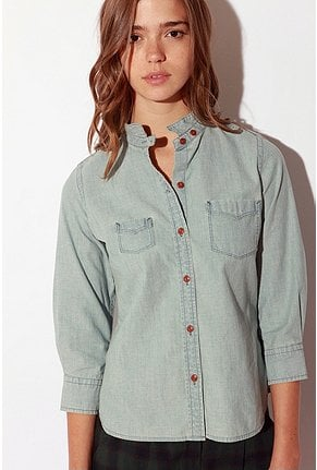 Top 10 Denim Shirts and Wear to Buy Them