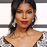 Diamond White