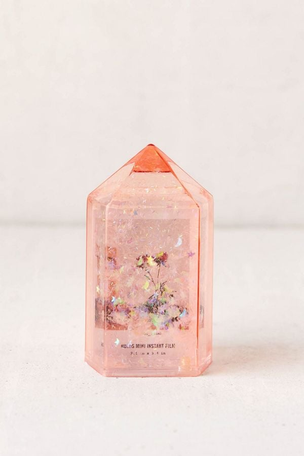 Instax Mini Crystal Glitter Picture Frame
