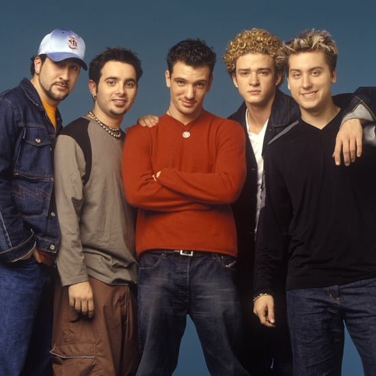 What Is the NSYNC Movie About?