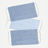 J.Crew Pack of Three Nonmedical Face Masks in Mixed Prints