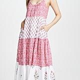 Roller Rabbit Mason Maxi Dakota Dress