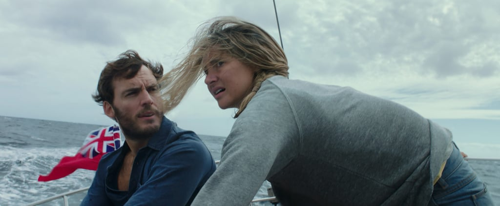 Adrift: the True Story Behind Shailene Woodley's New Movie Is Harrowing