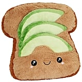 Squishable Giant Stuffed Avocado Toast
