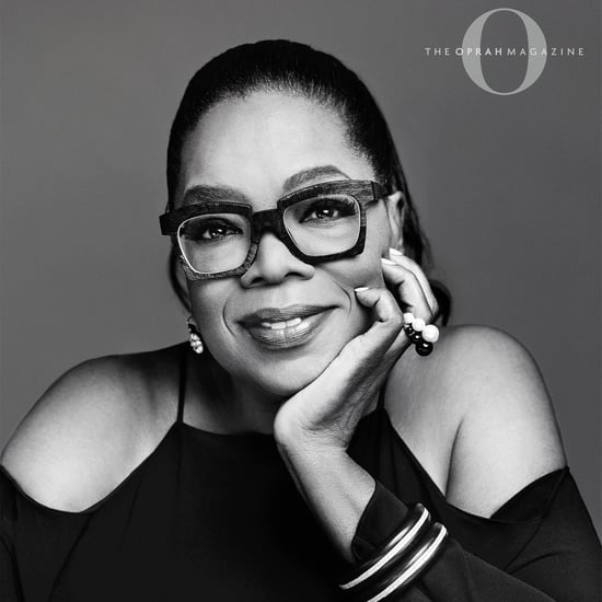 Oprah's Favorite Things Books 2020