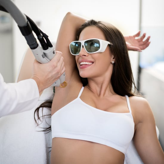 Everything to Know About Underarm Laser Hair Removal