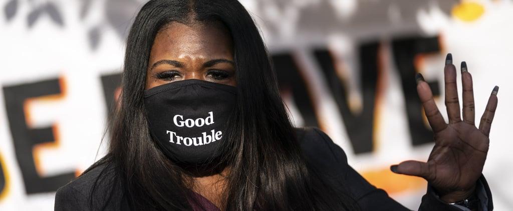 Black Women in Politics Demand Change After Capitol Riot