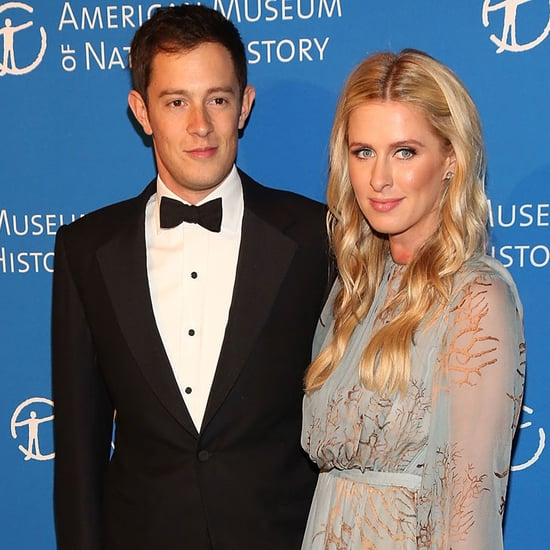 Nicky Hilton Gives Birth to Baby Girl July 2016