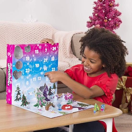 Hatchimals CollEGGtibles Advent Calendar 2018