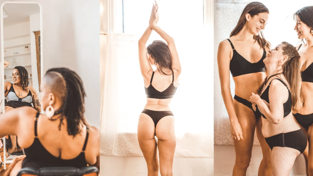 This Website Sells Lingerie For Women With Disabilities
