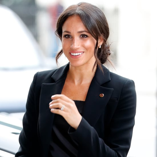 How Meghan Markle Maintains a Low-Key Life in London