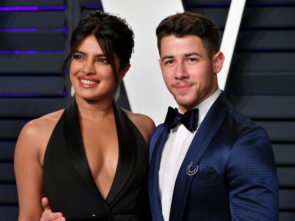 Priyanka Chopra Shares Photo From First Date With Nick Jonas