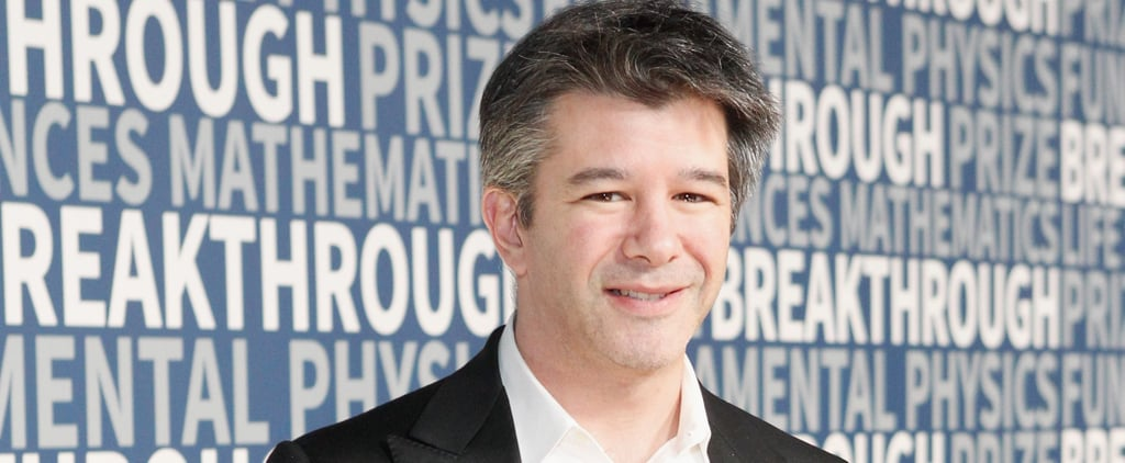 Uber's CEO Steps Down From Trump's Economic Advisory Council