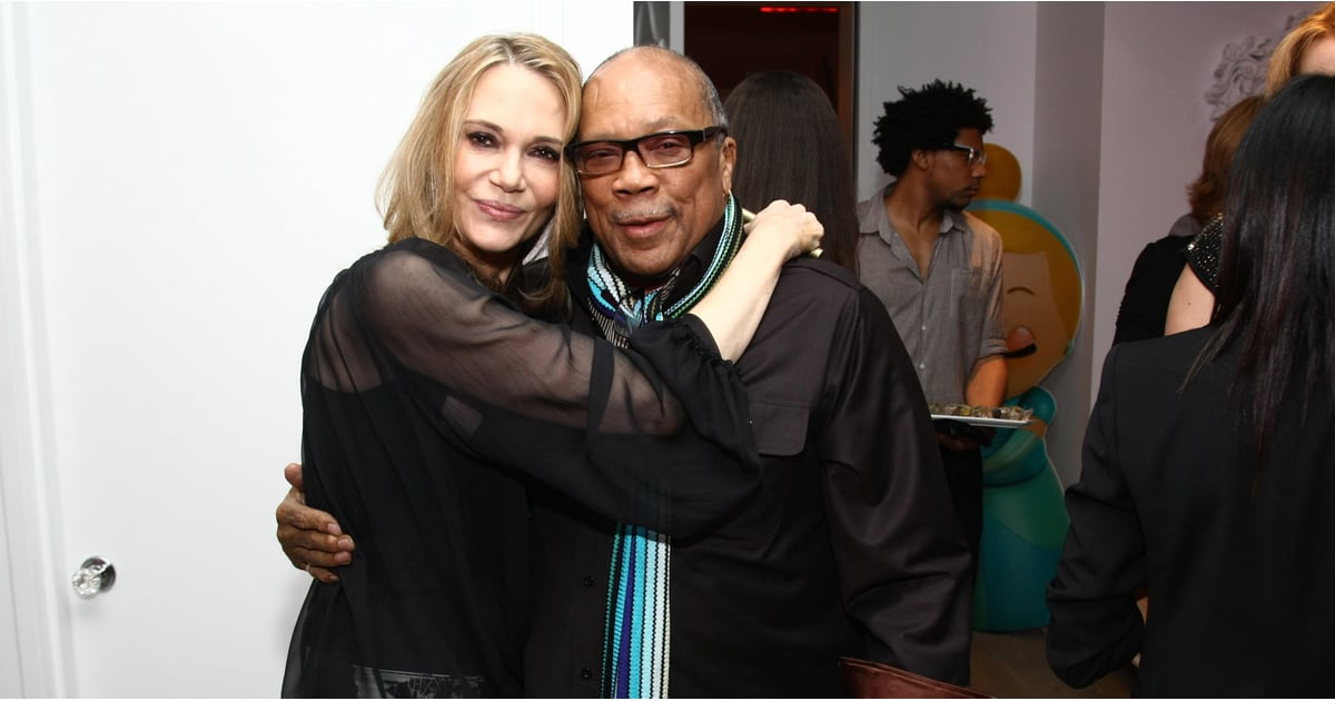 You Won't Believe Some of the Women Quincy Jones Has Dated