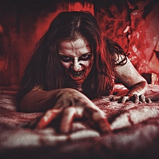 Halloween Scare Parks and Horror Houses 2018