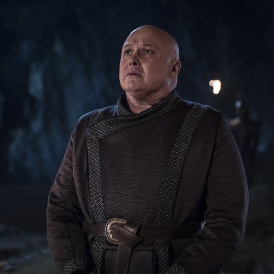Conleth Hill Quotes on Varys's Death on Game of Thrones
