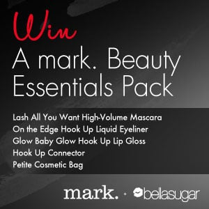 Monday Giveaway! mark. Beauty Essentials