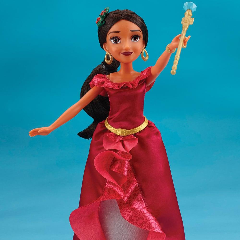Elena Disney Princess