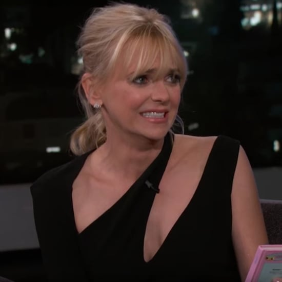 Jimmy Kimmel Reads Anna Faris's Childhood Diary Video