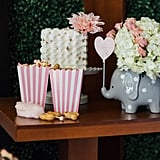 Circus-Themed Baby Shower Ideas