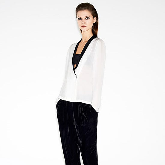 Zara Holiday Collection 2012