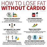 How to Lose Fat Without Cardio