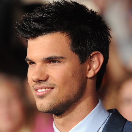 Taylor Lautner Has a New Project in the UK