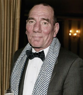 RIP: Pete Postlethwaite Has Died of Cancer