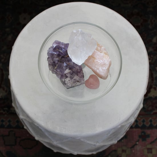 The Best Healing Crystals For the Home