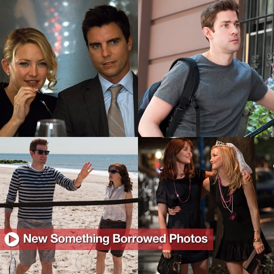 Something Borrowed Movie Pictures