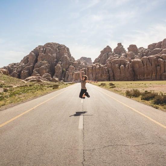 Scenic Drives in America