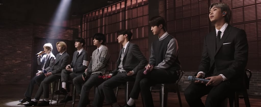 Watch BTS's MTV Unplugged Performance Videos