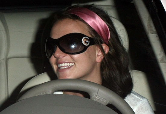 Are You Surprised That Britney Is Passing Her Drug Tests?