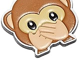 Carte Blanche Monkey Sticker ($10)
