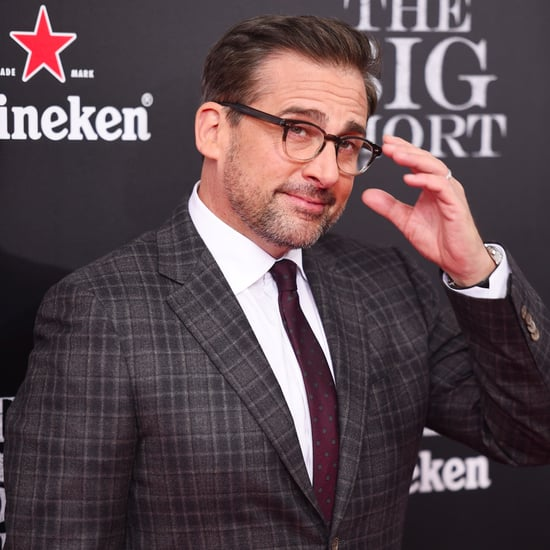 Steve Carell Sexy Pictures