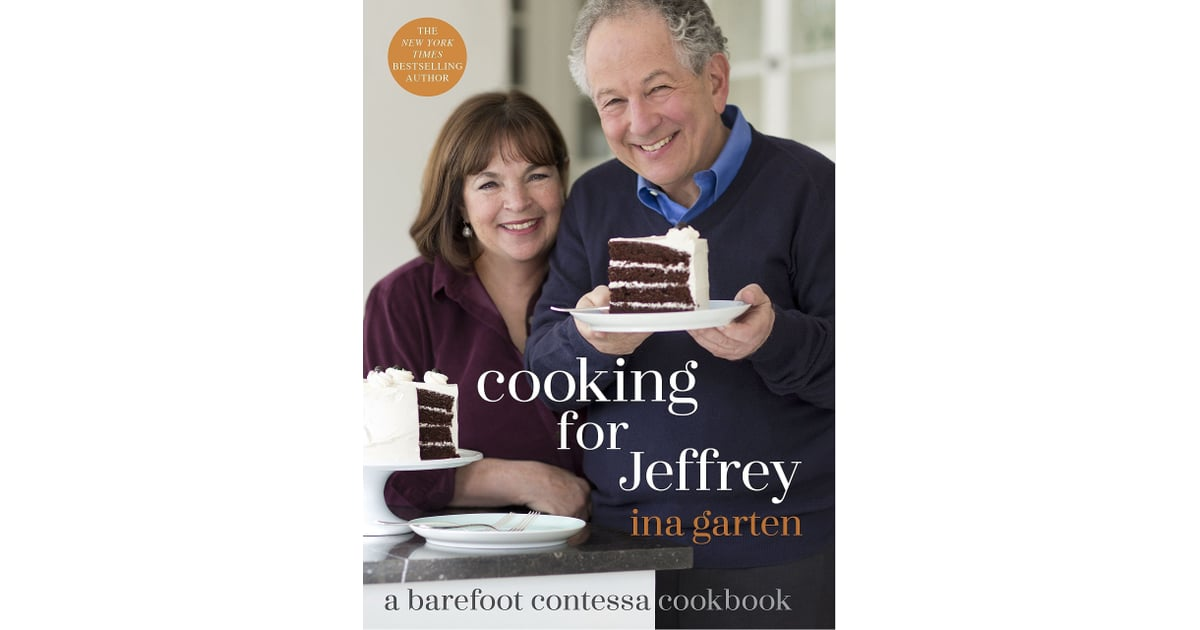Cooking for jeffrey by ina garten best cookbooks for - Best ina garten cookbook ...