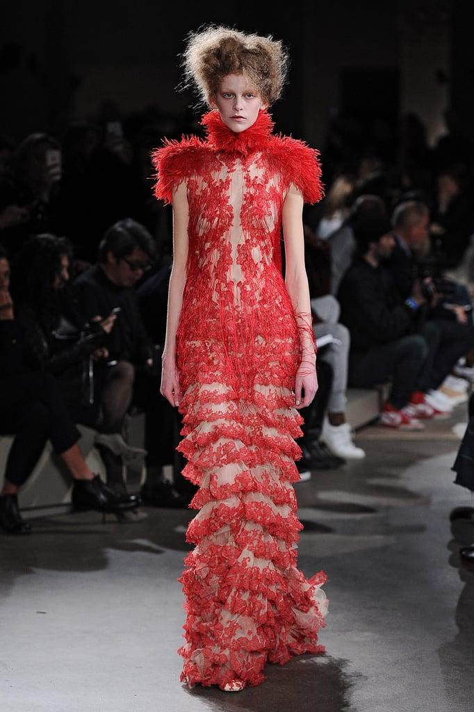 Sarah Burton For Alexander Mcqueen Best Fashion Schools In The World Popsugar Fashion Australia Photo 4