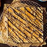 No Bake Pumpkin Cheesecake Bars