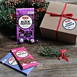 Alter Eco Holiday Gift Set For Deep Dark Chocolate Lovers