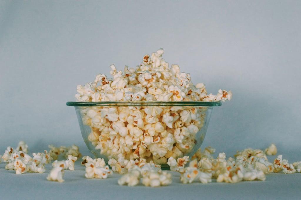 Have a Movie Marathon