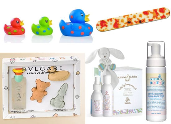 Bella's Xmas Gift Guide: Sweet Treats For Expectant Mums!