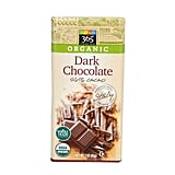 365 Everyday Value Organic Dark Chocolate Bar (56% Cacao)
