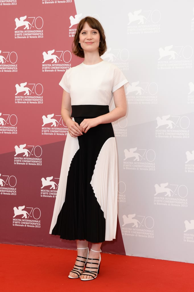 Celebrities at the Venice Film Festival 2013 | Pictures
