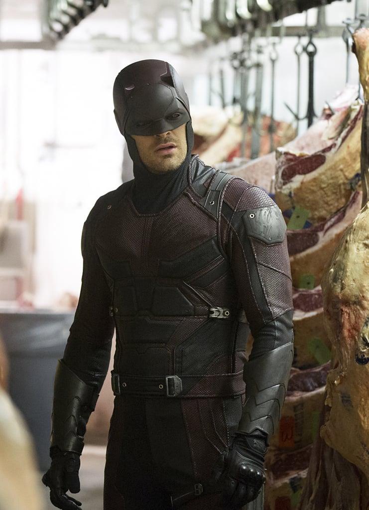 Daredevil Season 2 Pictures