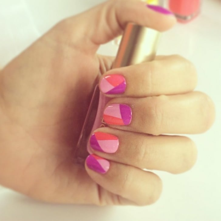 Insanely Eye Catching Nail Art You Can Pull Off In Just 3 Steps