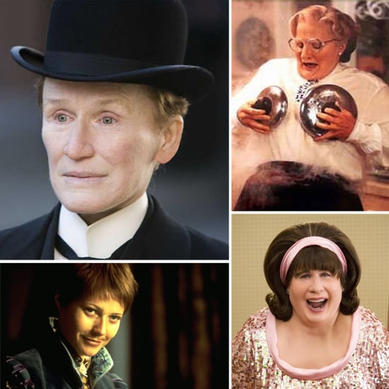 Actors Who Have Cross-Dressed in Movies