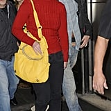 Photos of Spears and Trawick