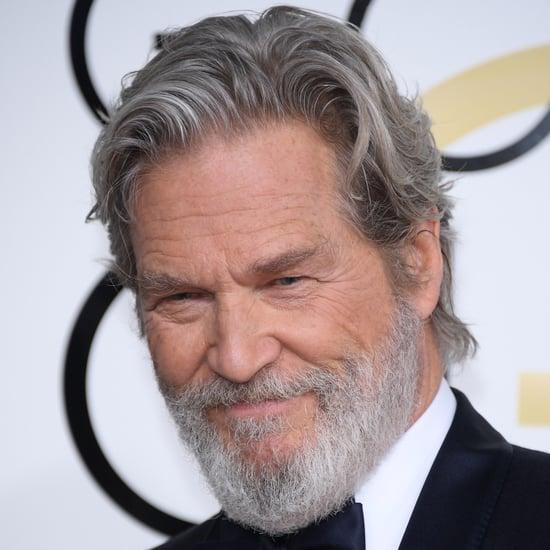 Golden Globes 2019 Cecil B. DeMille Award Recipient