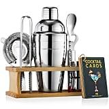 Mixology Bartender Kit