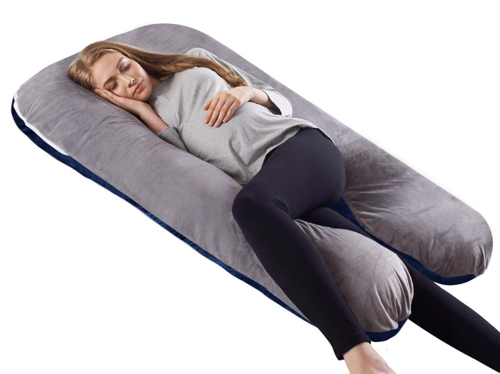 QUEEN ROSE U shaped Full Body Pillow